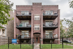 Photo of 3241 W Palmer Street, Unit Number 1E, CHICAGO, IL 60647 (MLS # 10132559)