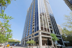 Photo of 233 E 13th Street, Unit Number 2301, CHICAGO, IL 60605 (MLS # 10132656)