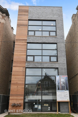 Photo of 1905 N Albany Avenue, Unit Number 3, CHICAGO, IL 60647 (MLS # 10132810)