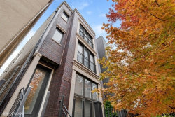 Photo of 1333 N Wolcott Avenue, Unit Number 3, CHICAGO, IL 60622 (MLS # 10133044)