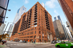 Photo of 165 N Canal Street, Unit Number 1204, CHICAGO, IL 60606 (MLS # 10133086)