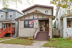 Photo of 4678 N Kasson Avenue, Chicago, IL 60630 (MLS # 10133312)