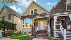Photo of 3406 N Albany Avenue, CHICAGO, IL 60618 (MLS # 10133626)