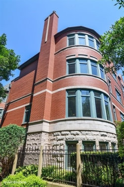 Photo of 1436 S Prairie Avenue, Unit Number A, CHICAGO, IL 60605 (MLS # 10134146)
