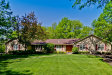 Photo of 1823 Saddle Hill Road, LIBERTYVILLE, IL 60048 (MLS # 10134267)