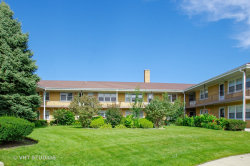 Photo of 5916 N Odell Avenue, Unit Number 4B, CHICAGO, IL 60631 (MLS # 10134812)