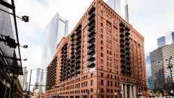 Photo of 165 N Canal Street, Unit Number 708, CHICAGO, IL 60606 (MLS # 10134849)