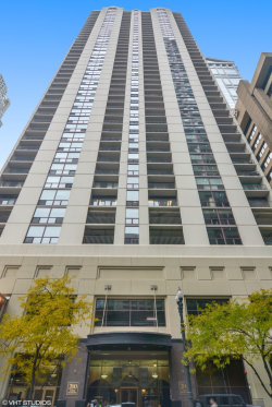 Photo of 200 N Dearborn Street, Unit Number 1008, CHICAGO, IL 60601 (MLS # 10134915)