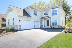 Photo of 23362 N Indian Creek Road, LINCOLNSHIRE, IL 60069 (MLS # 10135222)