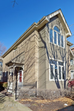Photo of 1248 W Fletcher Street, Unit Number A, CHICAGO, IL 60657 (MLS # 10135316)