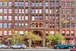 Photo of 711 S Dearborn Street, Unit Number 304, CHICAGO, IL 60605 (MLS # 10135369)
