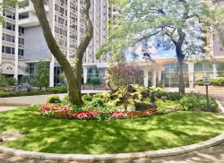 Photo of 4250 N Marine Drive, Unit Number 2707, CHICAGO, IL 60613 (MLS # 10135372)