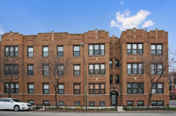 Photo of 1001 N Campbell Avenue, Unit Number 1, CHICAGO, IL 60622 (MLS # 10135398)