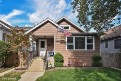 Photo of 5237 N Lind Avenue, CHICAGO, IL 60630 (MLS # 10135462)