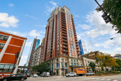 Photo of 1101 S State Street, Unit Number 707, CHICAGO, IL 60605 (MLS # 10135538)