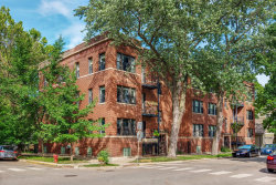 Photo of 1724 W Grace Street, Unit Number 1E, CHICAGO, IL 60613 (MLS # 10135844)
