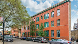 Photo of 2013 W Concord Place, Unit Number A, CHICAGO, IL 60647 (MLS # 10135901)