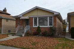 Photo of 7509 N Oleander Avenue, CHICAGO, IL 60631 (MLS # 10135912)