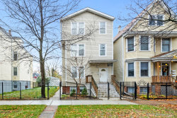 Photo of 3238 N Whipple Street, CHICAGO, IL 60618 (MLS # 10135987)