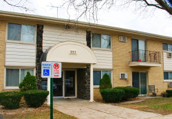 Photo of 531 Carlysle Drive, Unit Number 13, CLARENDON HILLS, IL 60514 (MLS # 10136247)