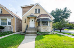 Photo of 6153 W Lawrence Avenue, CHICAGO, IL 60630 (MLS # 10136388)