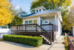 Photo of 3421 N Narragansett Avenue, CHICAGO, IL 60634 (MLS # 10136416)