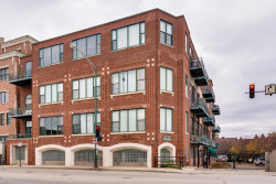 Photo of 2222 W Diversey Avenue, Unit Number 410, CHICAGO, IL 60647 (MLS # 10136472)