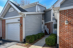 Photo of 716 Hoover Drive, Unit Number 716, CAROL STREAM, IL 60188 (MLS # 10136636)