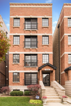 Photo of 3725 N Wilton Avenue, Unit Number 4, CHICAGO, IL 60613 (MLS # 10136641)