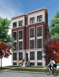 Photo of 2252 N Orchard Street, Unit Number 1N, CHICAGO, IL 60614 (MLS # 10136650)