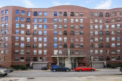Photo of 711 W Gordon Terrace, Unit Number 503, CHICAGO, IL 60613 (MLS # 10136823)
