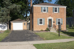 Photo of 414 N Main Street, MOUNT PROSPECT, IL 60056 (MLS # 10136847)