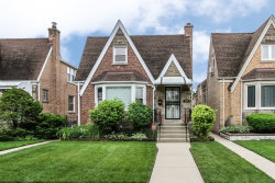 Photo of 7005 W Henderson Street, CHICAGO, IL 60634 (MLS # 10137046)