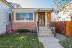 Photo of 3448 N Newcastle Avenue, CHICAGO, IL 60634 (MLS # 10137075)