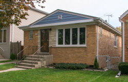 Photo of 3533 N Overhill Avenue, CHICAGO, IL 60634 (MLS # 10137301)