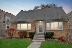 Photo of 3524 N Keeler Avenue, CHICAGO, IL 60641 (MLS # 10137424)