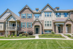 Photo of 162 Sype Drive, CAROL STREAM, IL 60188 (MLS # 10137970)