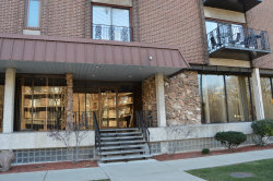 Photo of 8359 W Addison Street, Unit Number 204, CHICAGO, IL 60634 (MLS # 10138038)