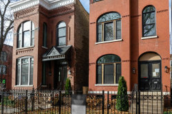 Photo of 1304 N Hoyne Avenue, Unit Number 2, CHICAGO, IL 60622 (MLS # 10138054)