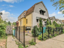 Photo of 4125 W School Street, CHICAGO, IL 60641 (MLS # 10138065)