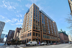 Photo of 520 S State Street, Unit Number 1109, CHICAGO, IL 60605 (MLS # 10138072)