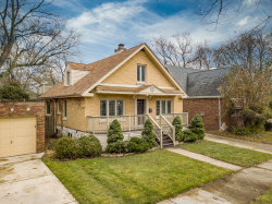 Photo of 9229 S Claremont Avenue, CHICAGO, IL 60643 (MLS # 10138193)