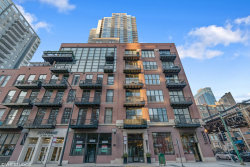 Photo of 300 W Grand Avenue, Unit Number 203, CHICAGO, IL 60654 (MLS # 10138270)