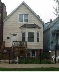 Photo of 2639 N Avers Avenue, CHICAGO, IL 60647 (MLS # 10138296)