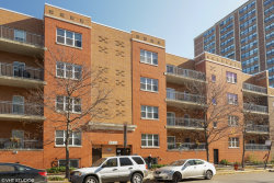 Photo of 4311 N Sheridan Road, Unit Number 404, CHICAGO, IL 60613 (MLS # 10138373)