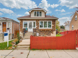 Photo of 6217 W Henderson Street, CHICAGO, IL 60634 (MLS # 10138467)