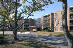 Photo of 1405 E Central Road, Unit Number 311B, ARLINGTON HEIGHTS, IL 60005 (MLS # 10138546)