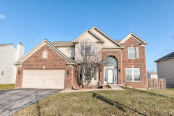 Photo of 334 Tiger Street, BOLINGBROOK, IL 60490 (MLS # 10138797)