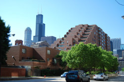 Photo of 801 S Plymouth Court, Unit Number 802, CHICAGO, IL 60605 (MLS # 10139514)