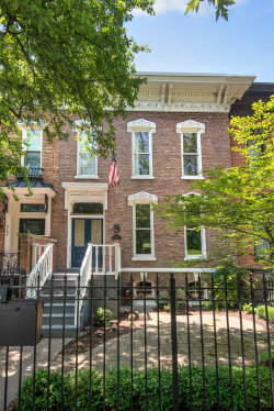 Photo of 2102 N Fremont Street, CHICAGO, IL 60614 (MLS # 10139736)